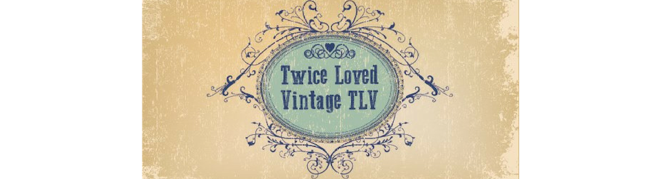 Twice Loved Vintage TLV
